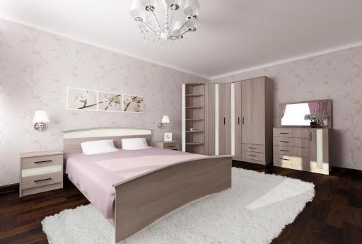 Модульные системы мебели: изысканно обставленные интерьеры