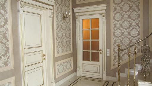 Как правильно реставрировать межкомнатные двери
