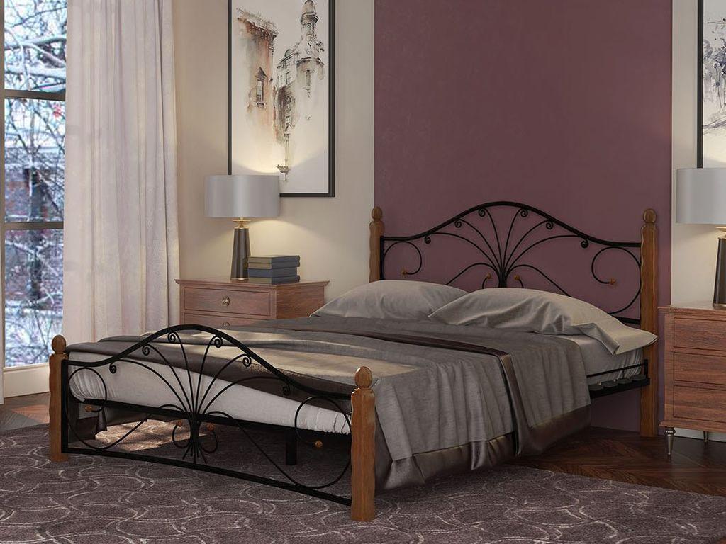 Полутораспальная кровать: идеальный вариант для маленькой спальни