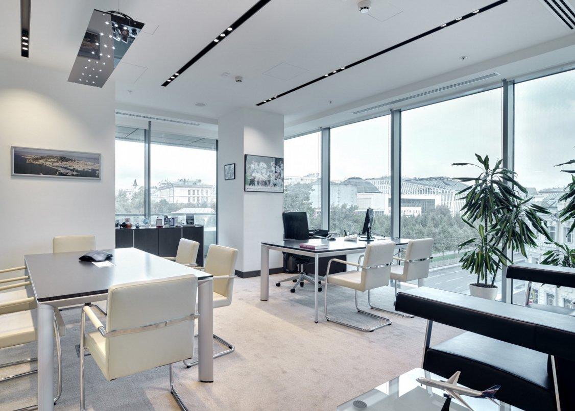 Офисные помещения и их выбор