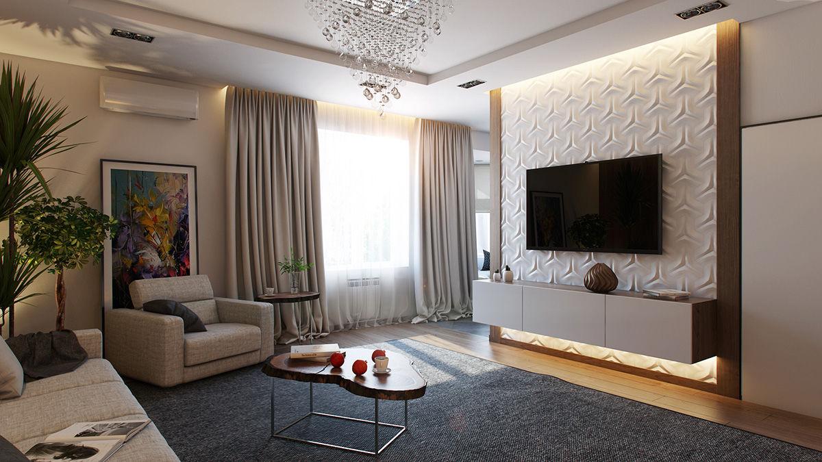 8 способов преображения квартиры перестановкой