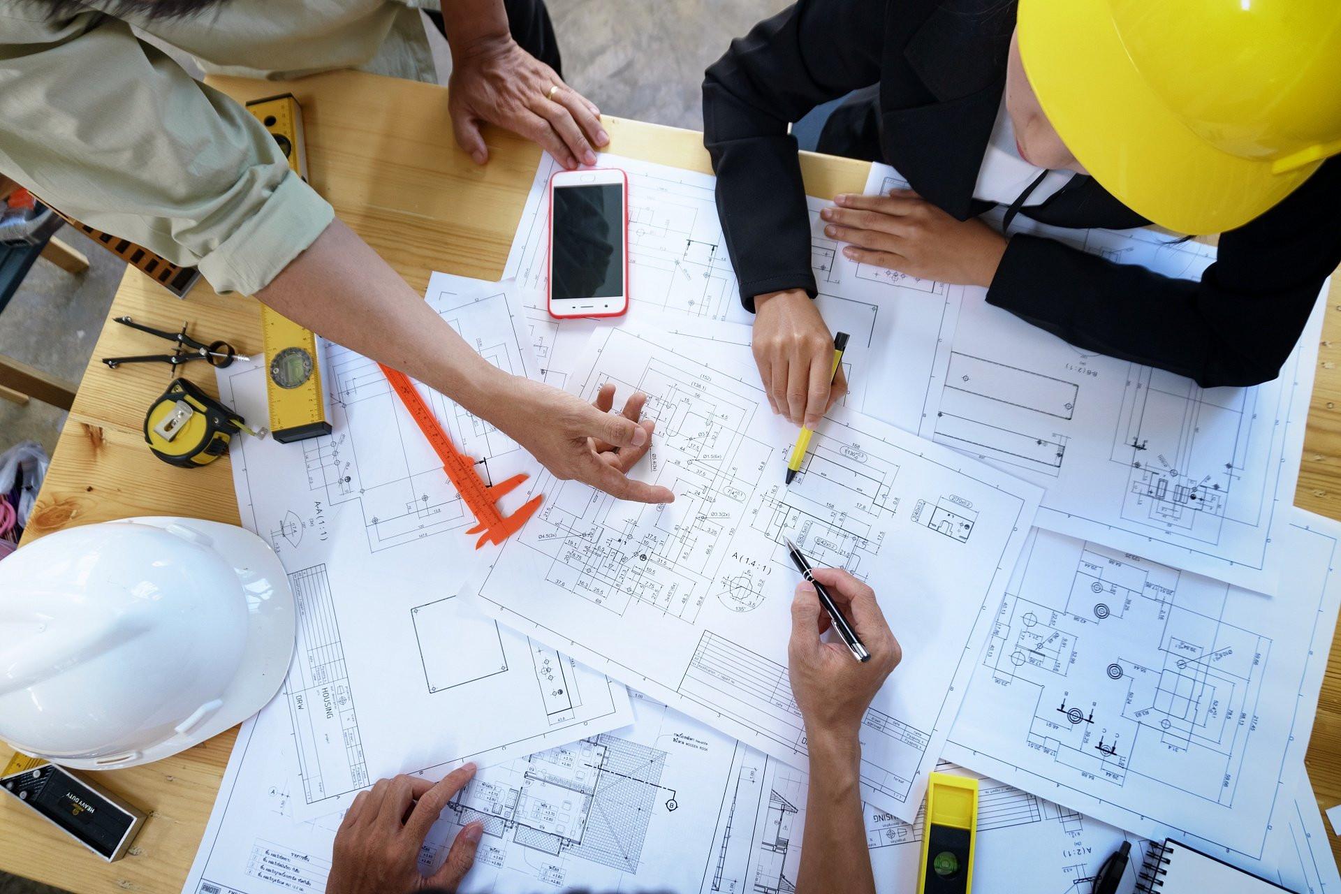 Саморегулирующиеся организации в области проектирования