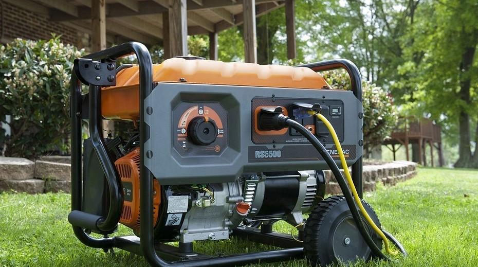 Для чего необходим электрогенератор в частном доме?