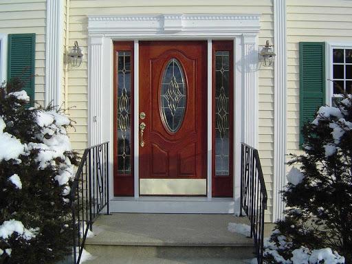 Выбираем лучшие входные двери
