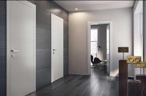 Выбор дверей для квартиры