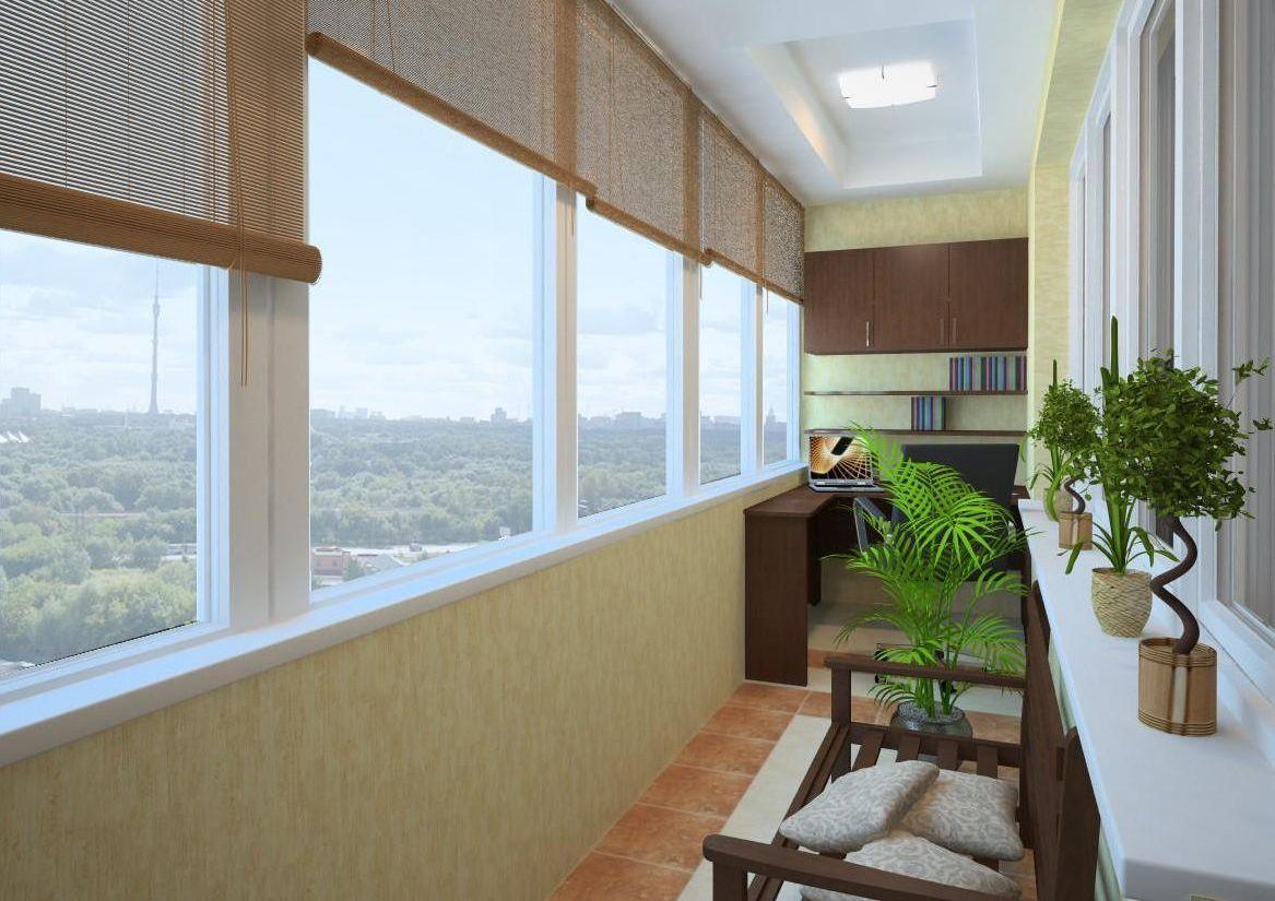 3 этапа замены балкона