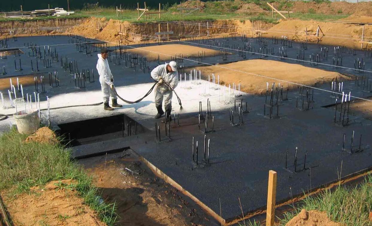 Плюсы и минусы жидкой гидроизоляции