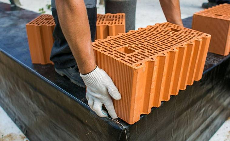 Как правильно выбрать керамические блоки?