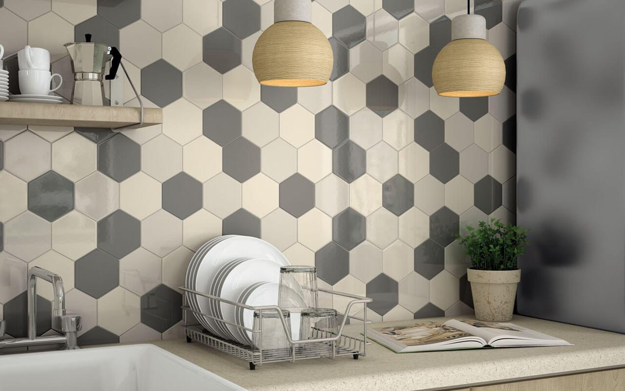Как выбрать качественную плитку из керамики