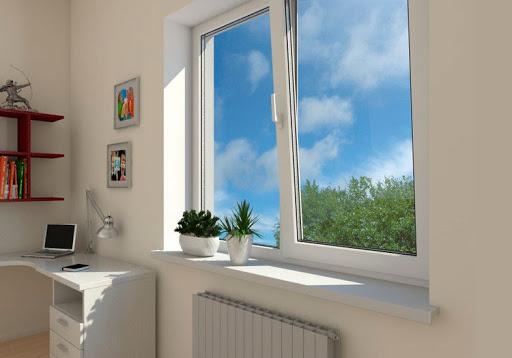 Почему «плачут» металлопластиковые окна