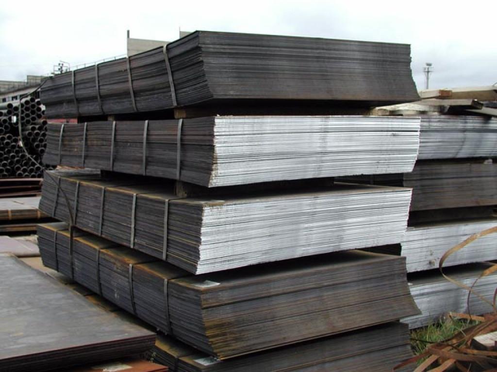 Сфера применения листового металла