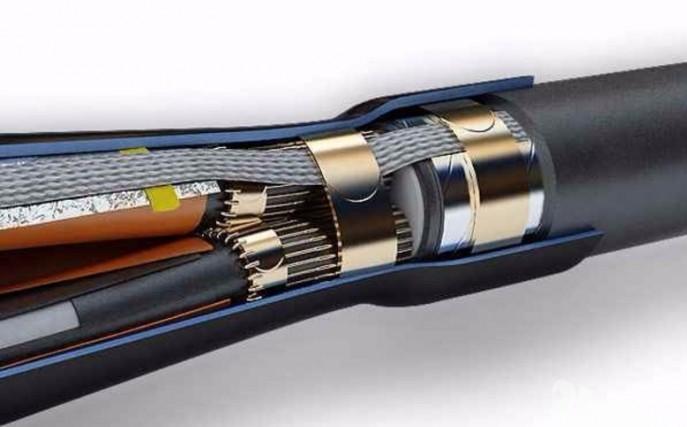Виды концевых кабельных муфт