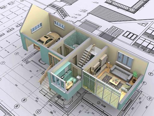 Структура жилого дома
