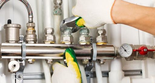 Варианты организации водяного отопления для частного дома