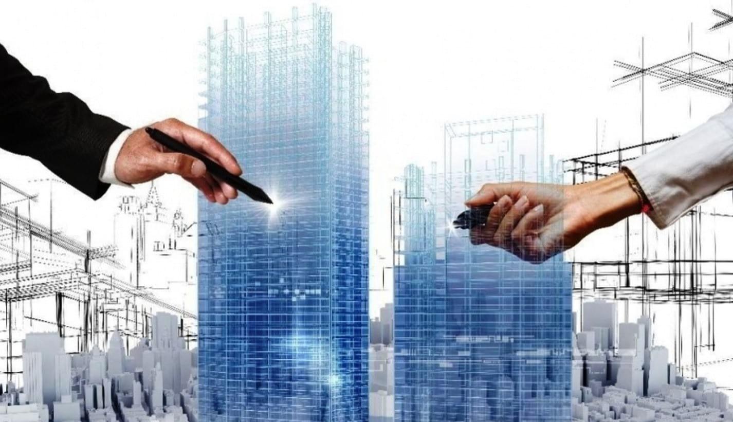 Мониторинг технического состояния зданий и сооружений: в чем его особенности, способы реализации