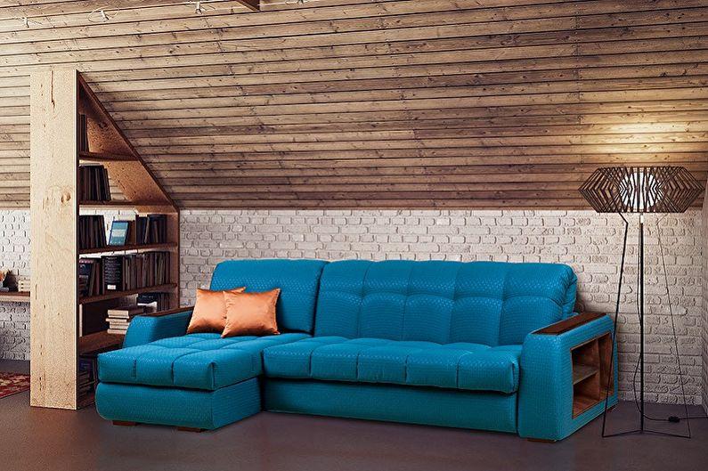 Какой механизм дивана выбрать?