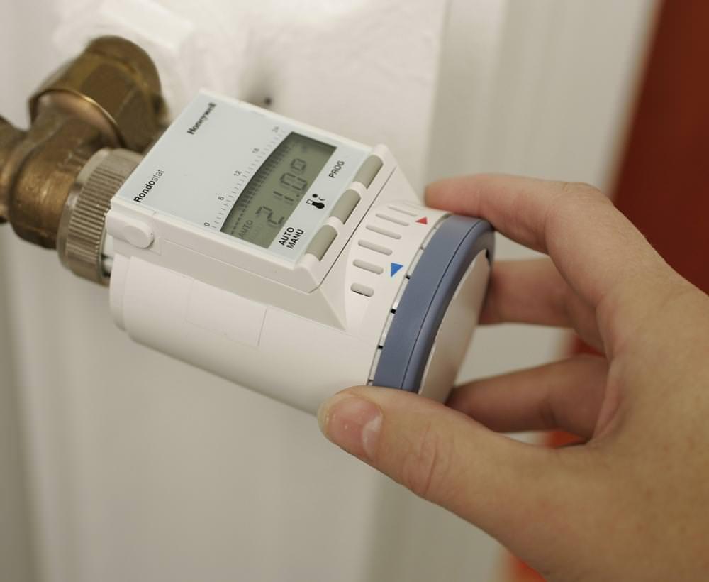 Радиаторные терморегуляторы, термостатические элементы