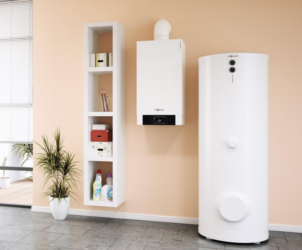Какой водонагреватель подойдет для коттеджа: 3 правила приобретения