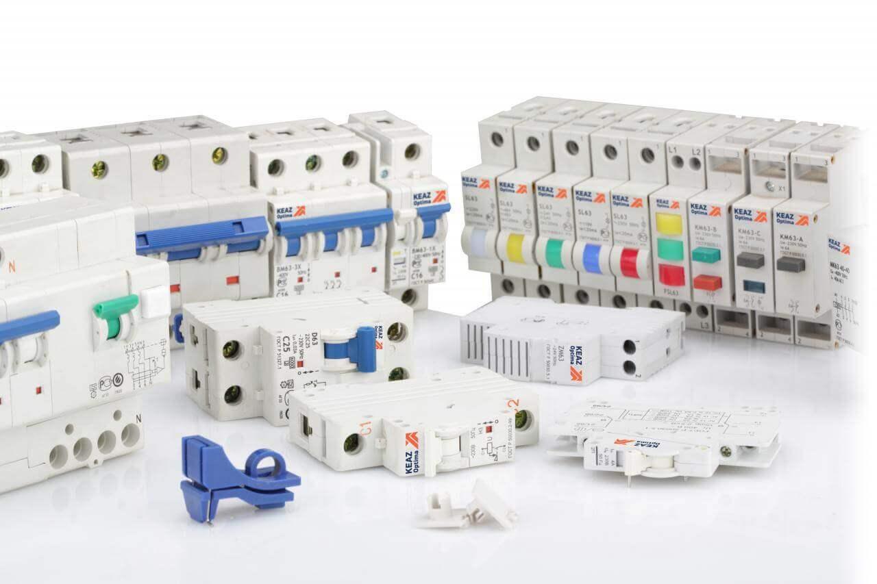 Какие материалы нужны для электромонтажа