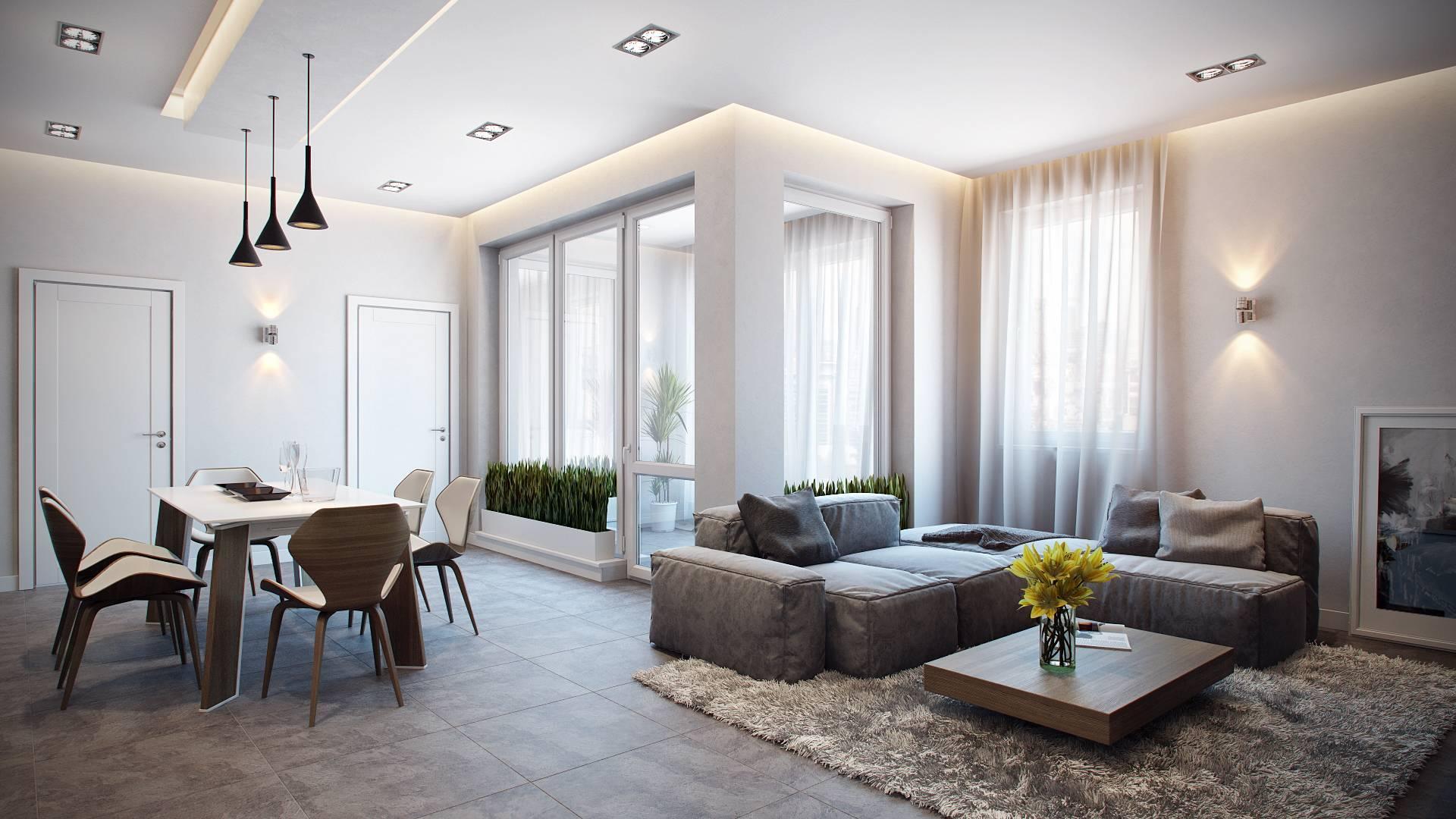 Как правильно выбрать источники света для квартиры?