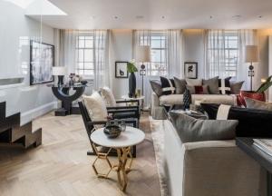 Правила дизайна интерьера дома