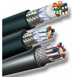 Сферы практического применения силового кабеля ВВГнг LS