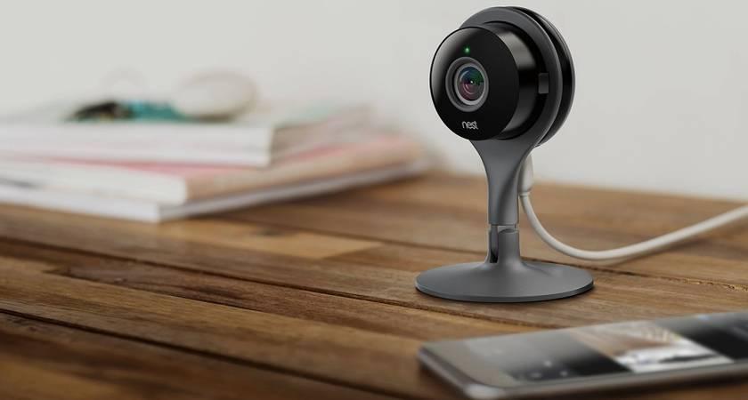 Видеонаблюдение: защита от несанкционированного проникновения в помещение