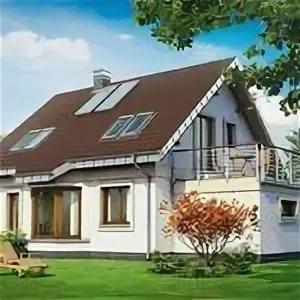 Секреты популярности проектов домов с мансардой: 4 причины