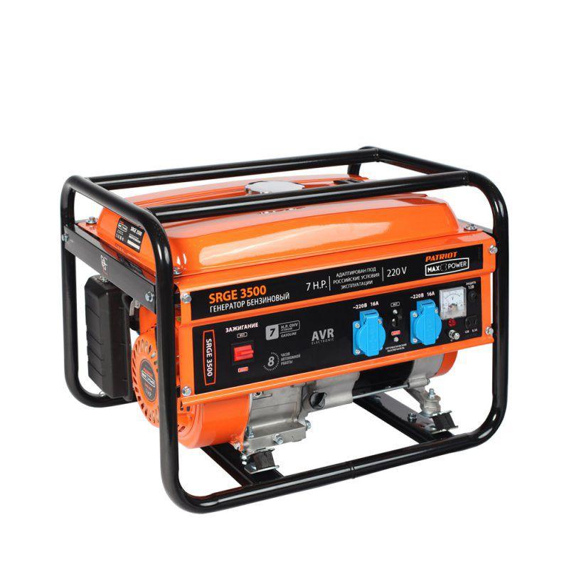 Для чего нужен генератор: функционал устройства