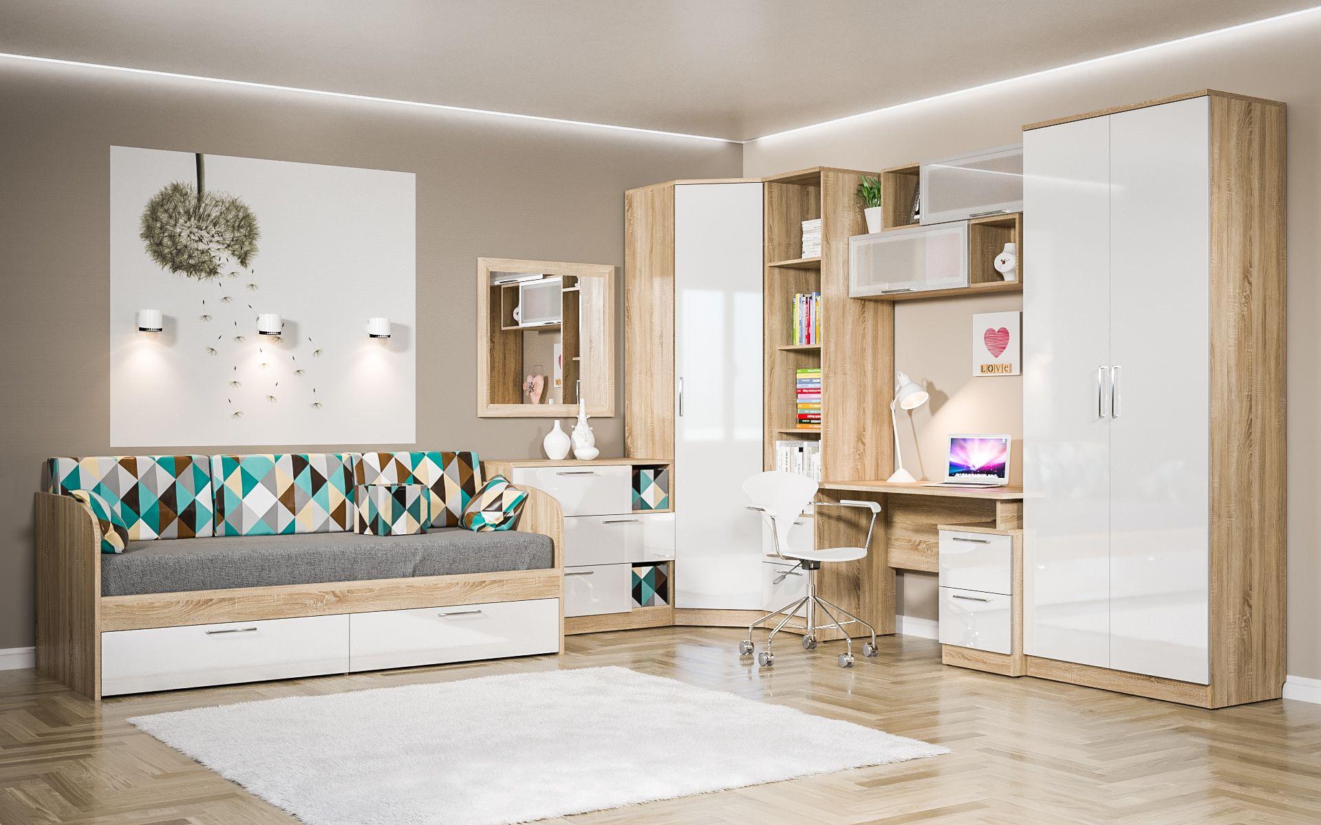 5 причин приобрести мебель на заказ
