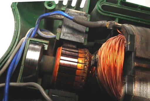Критерии выбора щеток для электроинструмента