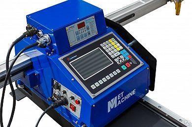 Виды оборудования для резки металла