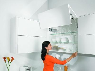 Критерии выбора кухонного подъемника
