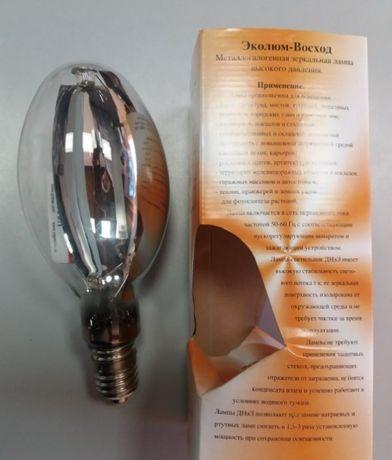 Какую лампу ДНаТ 150 выбрать для растений?