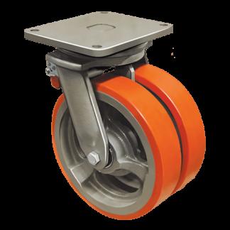 Колеса: важная часть передвижного оборудования