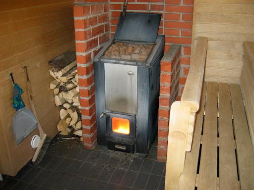 Мощность дровяной печи — весомый параметр