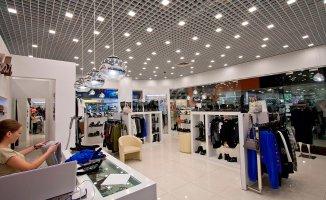 Магазин освещения Великолепный луч – это продукция высокого качества по низкой стоимости