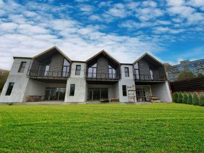 Продажа домов в Днепре: поиск идеального варианта
