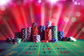 Особенности начисления и получения бонусов в онлайн казино