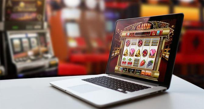 Обзор онлайн казино Украины с выводом денег