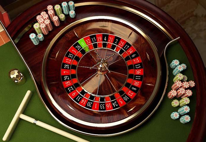 Украинское казино: правила и условия игры в автоматы