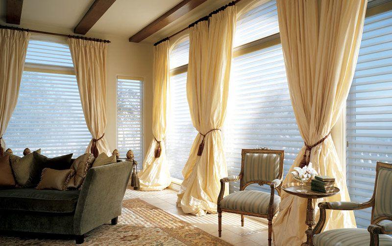 Индивидуальный пошив штор – прекрасное решение для интерьера