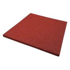 Резиновая плитка: тренд среди напольных покрытий