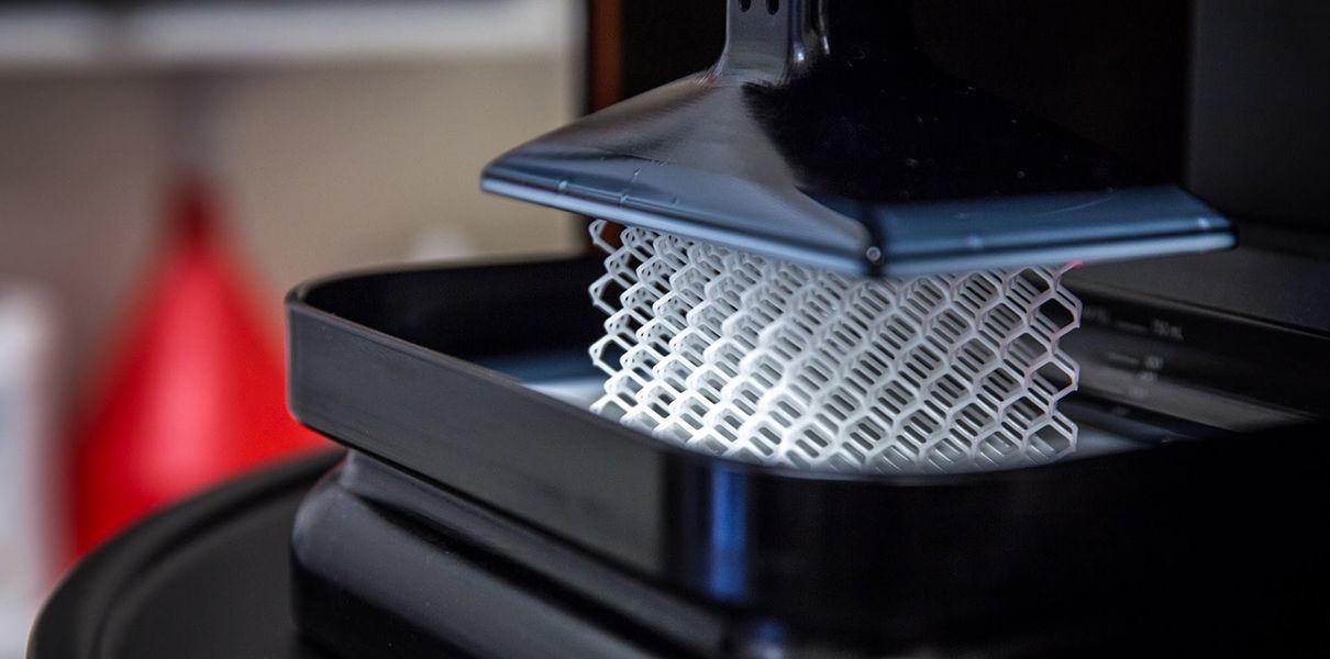 3D-печать: преимущества технологии