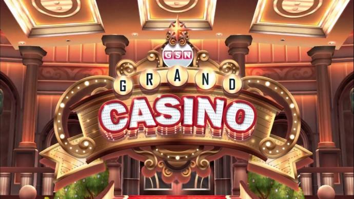 В каких игровых автоматах Grand Casino присутствует бесплатный режим?
