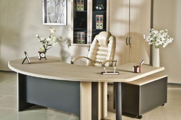 Мебель для офиса и особенности ее выбора