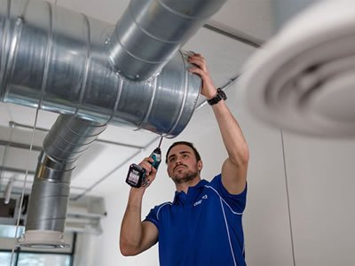 Монтаж систем вентиляции: требования, этапы, примерная стоимость