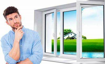 Как выбрать окна ПВХ: преимущества и недостатки