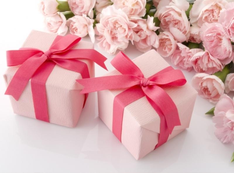 Идеи подарков для женщин