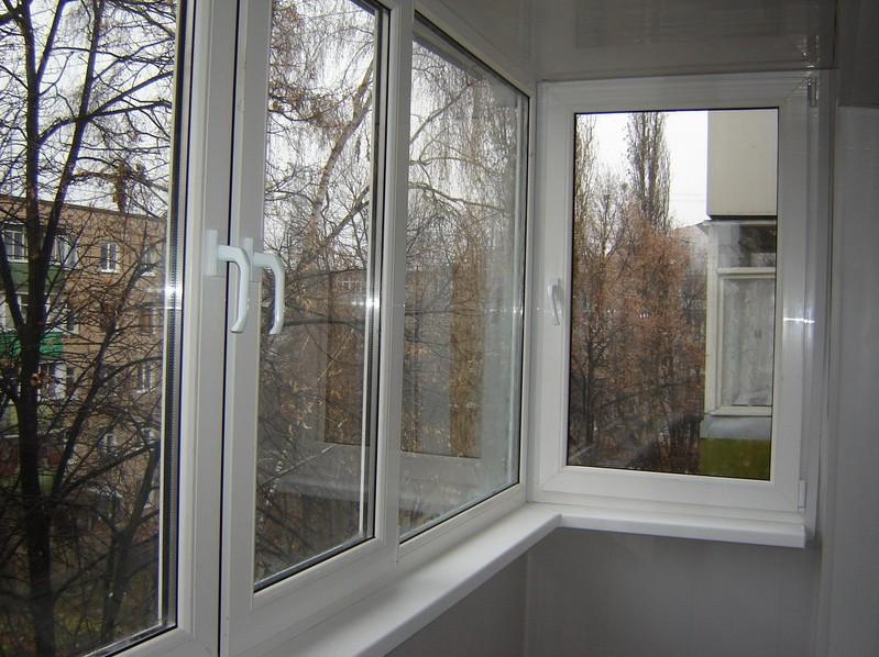 Виды остекления балконов и лоджий: холодно-горячо